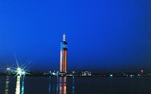 ポートタワーセリオンの画像