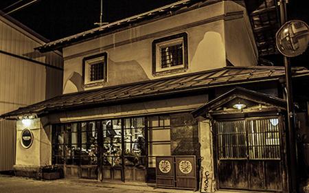 ゲストハウス「Hostel & Bar CAMOSIBA」