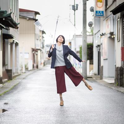カメラマン Mami Aikawa.