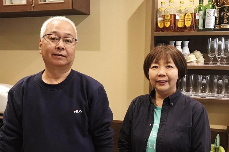 人気の串揚げ居酒屋870BARオーナー夫妻!~鹿角に移住・起業~