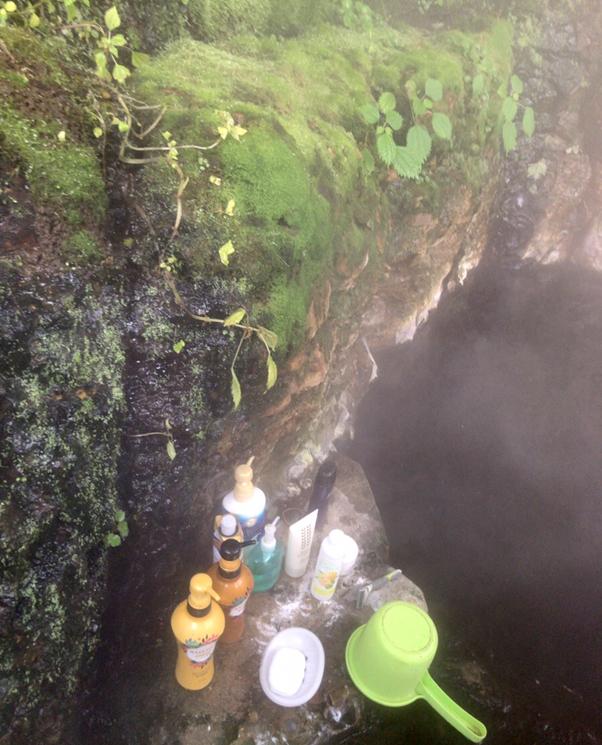 かづの湯治場めぐりVol.2 大湯温泉郷 巖の湯