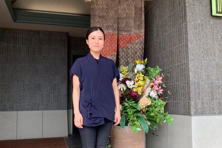 美男美女図鑑vol.3 黒川花子さんに会ってきた。|よしおとあいかの移住レポートin鹿角市