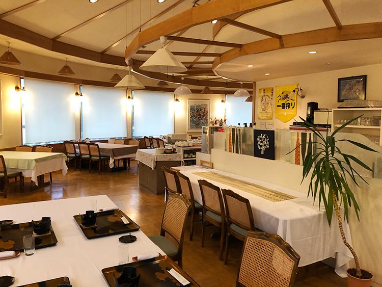 レストラン青銅館