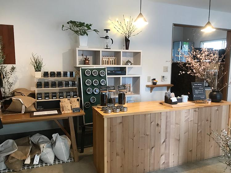 cafe SAKUYA