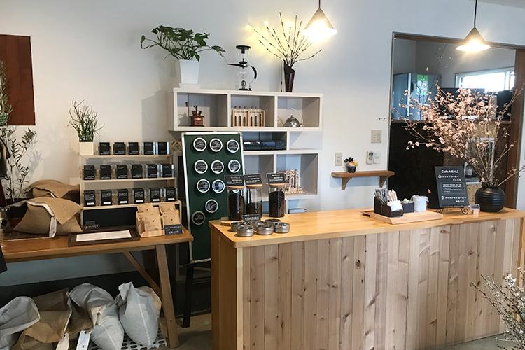 鹿角に新しくカフェがオープンしました!