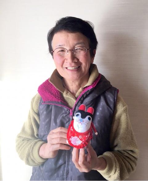 柳沢トシエさん