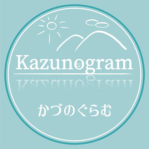 kazunogram