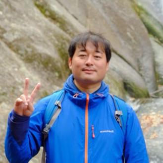 カメラマン藤田 広志