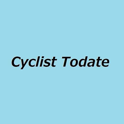 Cyclist Todate